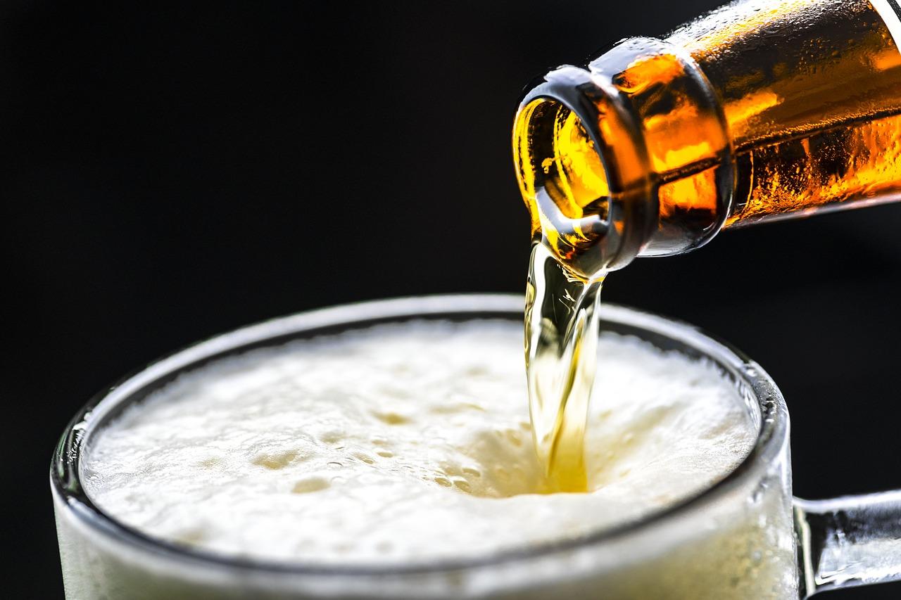 cocktail bière