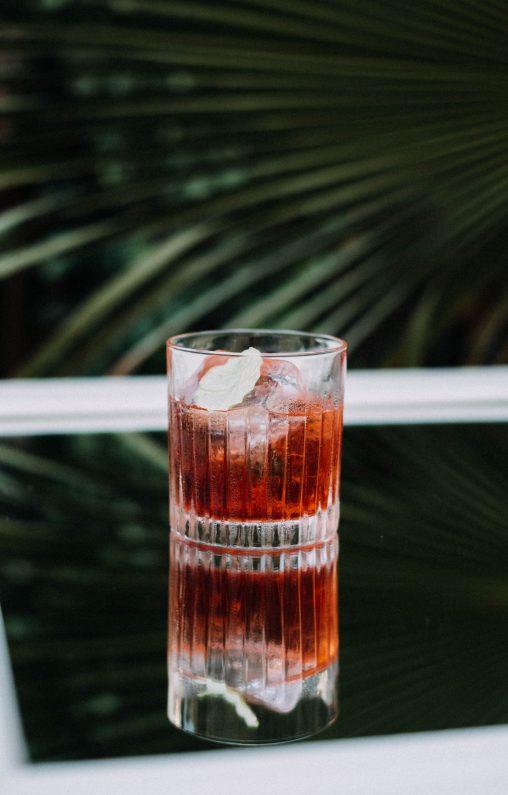 Recette Black Russian cocktail